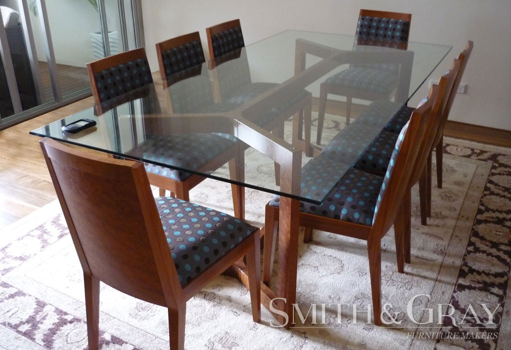 Glass Top For Dining Table Custom
