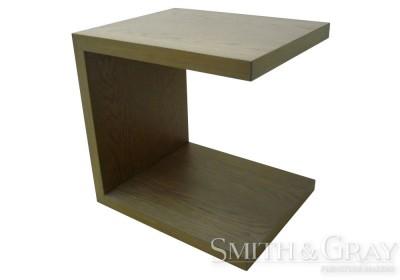 Minimalist bedside tables